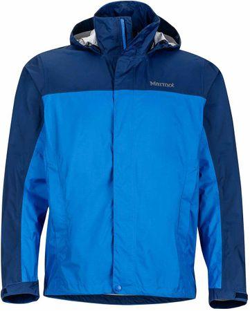 Marmot moška jakna PreCip True, modra, XL