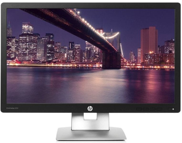 "HP EliteDisplay E232 - LED monitor 23"" (M1N98AA)"
