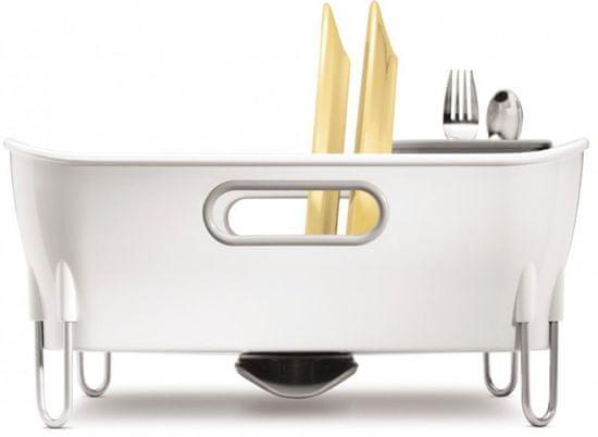 Simplehuman Odkapávač na nádobí Compact - rozbaleno