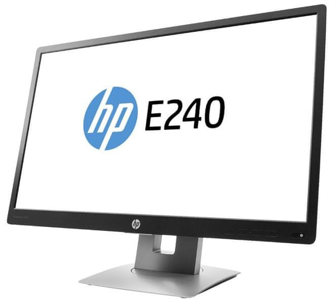 "HP EliteDisplay E240 - LED monitor 23,8"" (M1N99AA)"