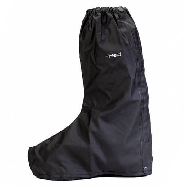 Held nepromokavé návleky na boty vel.L černé textilní (pár)