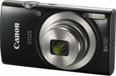 Canon digitalni fotoaparat IXUS 185 + torbica