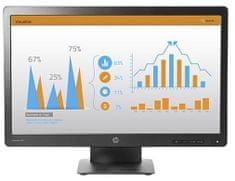 HP monitor ProDisplay P232, 58,42 cm, FHD, TN, 16:9
