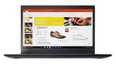 Lenovo prenosnik ThinkPad T470S i5-7200U/8GB/256GB SSD/14FHD/Win10Pro (20HFS0HT00)