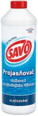 Savo Do Bazéna - Prejasňovač 900 ml