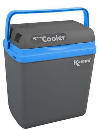 Kampa električna hladilna torba, 25 l (201001)