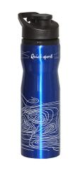 QUICK Sport fľaša nerez BY750E-E3 Dk blue
