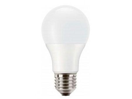 PILA LED 75W A60 E27 WW FR ND Izzó