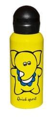 QUICK Sport butelka aluminiowa LZ400A-T Elephant