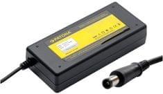 PATONA Napájecí adaptér pro Notebook (Dell/7,4x5mm+pin konektor; 90W), černá