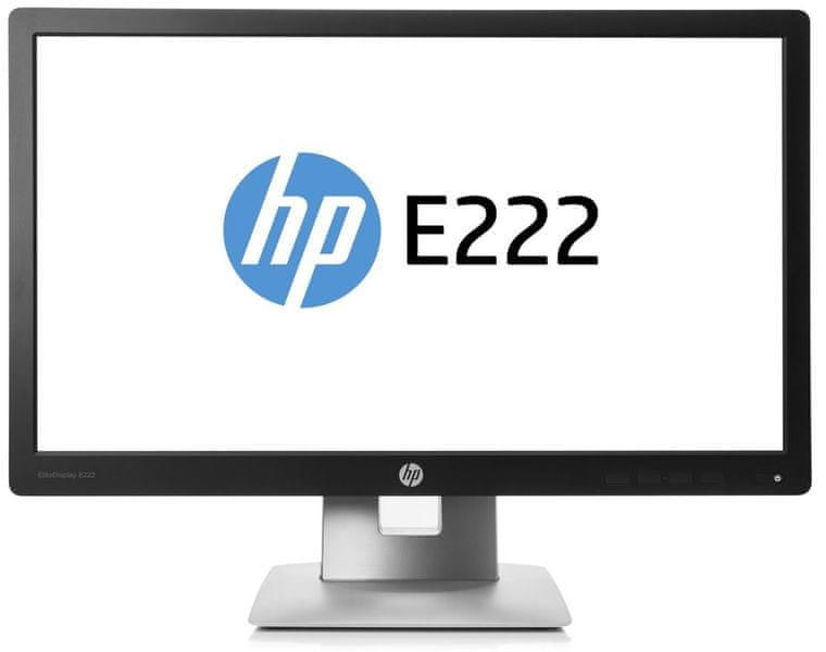 "HP EliteDisplay E222 - LED monitor 22"" (M1N96AA)"