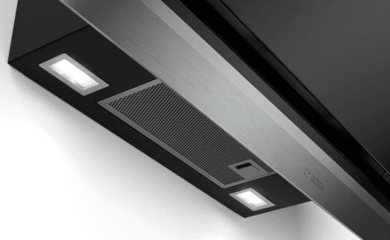 Bosch stenska napa, DWK98PR60