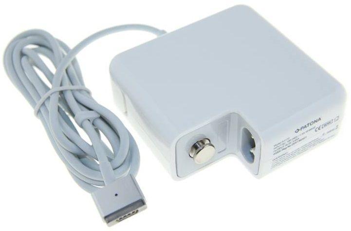 PATONA Napájecí adaptér pro Notebook (Apple MacBook Air; 60W), bílá