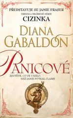 Gabaldon Diana: Panicové