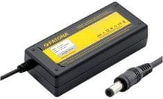 PATONA Napájecí adaptér pro Notebook (5,5x2,5mm konektor; 65W/20V), černá