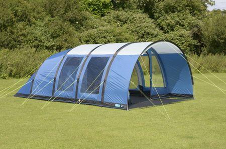 Kampa šotor Paloma 5 AIR Advantage, moder