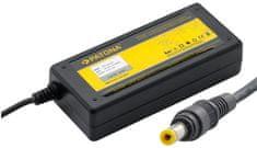 PATONA Napájecí adaptér pro Notebook (HP/4,8x1,7 mm konektor; 65W), černá