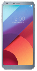 LG G6 32GB, DualSIM, platinum