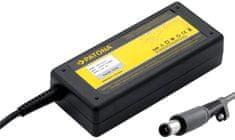 PATONA Patona Napájecí adaptér pro Notebook (HP/7,4x5mm+pin konektor; 65W), černá