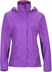Marmot Wm's PreCip Jacket Neon Berry