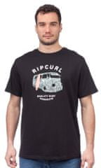 Rip Curl pánské tričko Van Allover