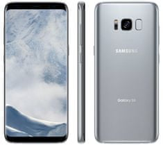 Samsung GSM telefon Galaxy S8 64 GB, arctic silver