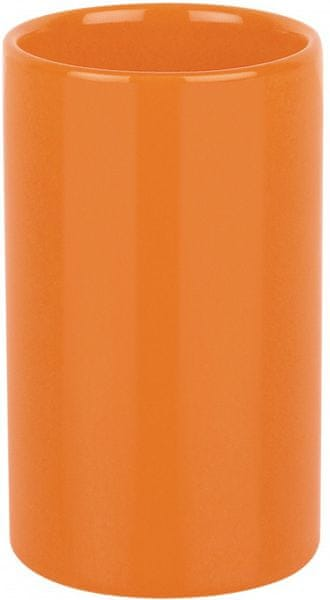 Spirella Kelímek TUBE, orange
