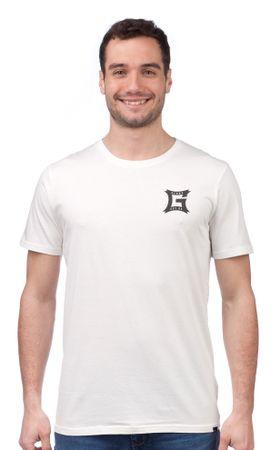 GLOBE moška majica Pirate M smetane