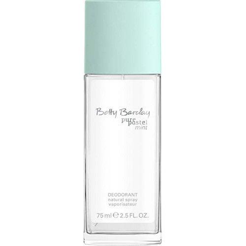 Betty Barclay Pure Pastel Mint - deodorant s rozprašovačem 75 ml