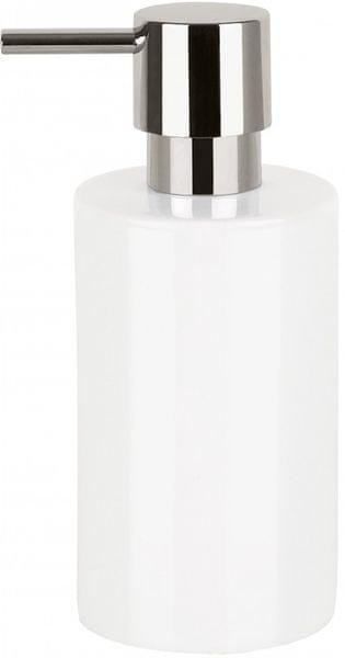 Spirella Dávkovač mýdla TUBE, white