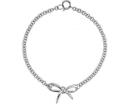 Hot Diamonds Bransoletka Rozwijać DL267 srebro 925/1000