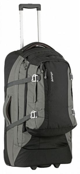Vango Escape Black/Grey 60+20