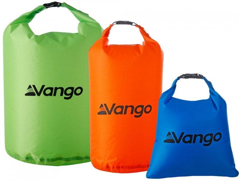 Vango Dry Bag Assorted Set