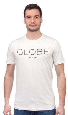 GLOBE moška majica Phase S smetane