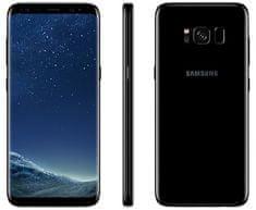 Samsung GSM telefon Galaxy S8 64 GB, midnight black