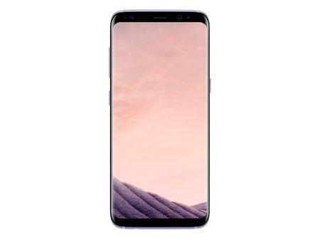 Samsung GSM telefon Galaxy S8 64 GB, orchid gray
