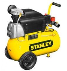 Stanley Kompresor olejový D 250/10/24 S