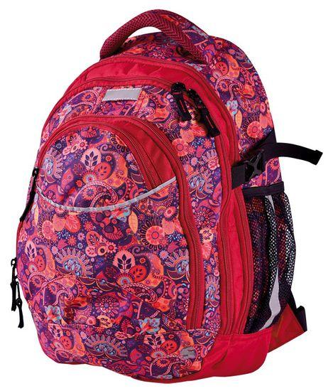 Stil Teen Orient šolska torba