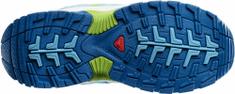 Salomon otroški čevlji Xa Pro 3D K, modri