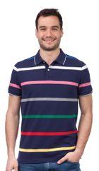 Gant férfi galléros póló