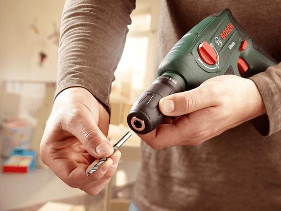 Bosch vrtací kladivo Uneo 0.603.984.027 - zánovní