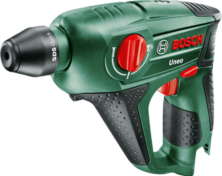 Bosch młot udarowo-obrotowy Uneo 12 Li (1x AKU 2,5 Ah)(0603984027)
