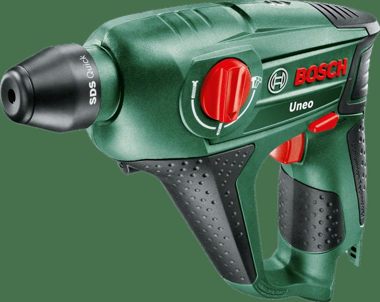 Bosch Uneo 12 Li (1x AKU 2,5 Ah)