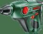 1 - Bosch młot udarowo-obrotowy Uneo 12 Li (1x AKU 2,5 Ah)(0603984027)