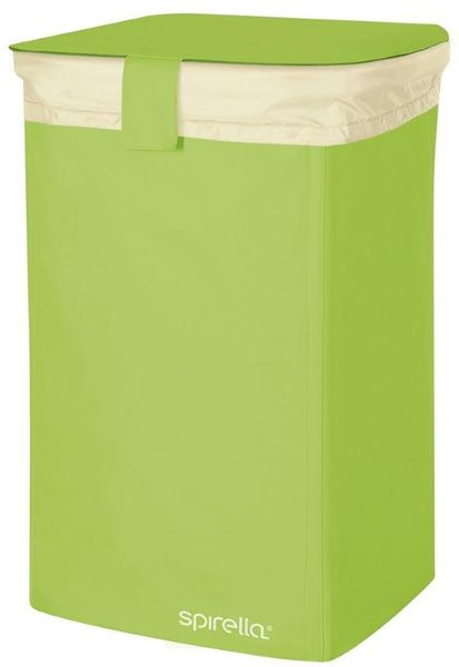 Spirella Koš na prádlo Classic L, kiwi