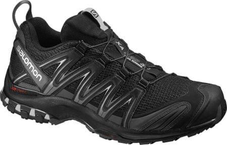 Salomon Xa Pro 3D Terepfutó cipő, Fekete, 45.3