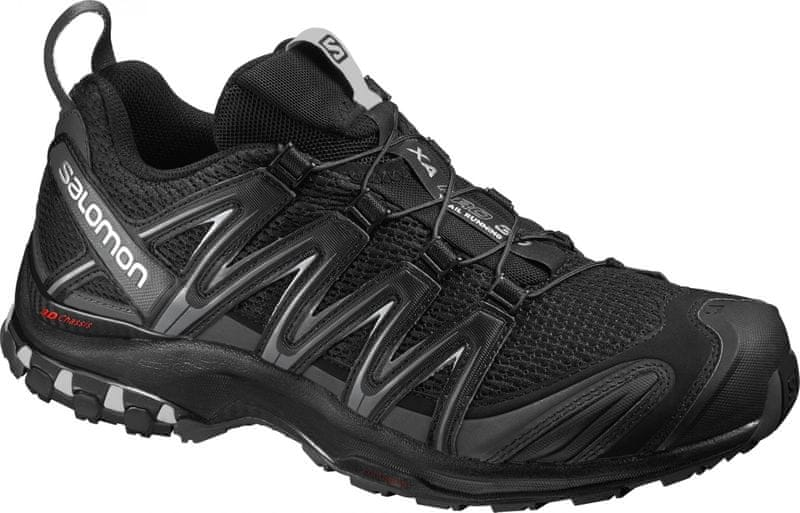 Salomon Xa Pro 3D Black/Magnet/Quiet Shade 45.3