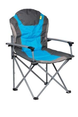Kampa stol za kampiranje The Guv'nor, moder