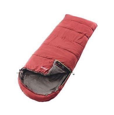 Outwell spalna vreča Campion Lux, rdeča