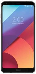 LG GSM telefon G6, črn